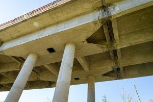 Valutazione lesioni ponte