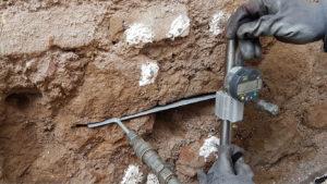 indagine su muratura