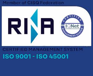 ente di certificazione RINA